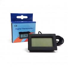 Термометр  электронный с проводным термосенсором
