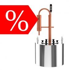 CUPRUM & STEEL Omega 2 на 20 литров