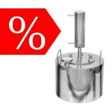 Феникс Турбо 10 литров