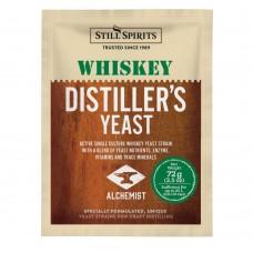 Дрожжи спиртовые Still Spirits Whiskey, 72 гр