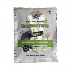 Дрожжи спиртовые Bragman Turbo, 115 гр