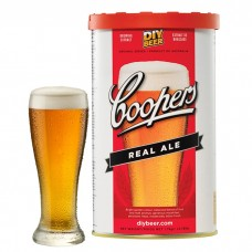 COOPERS Real Ale 1,7 кг