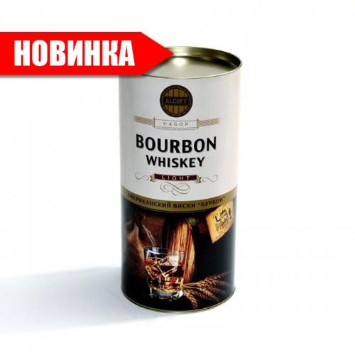Подарочный набор LIGHT BOURBON