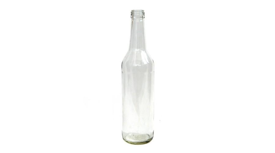Бутылка 0,25 л. под винтовую пробку