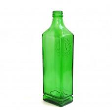 Бутылка 0,5 л. ШТОФ ТЕМНЫЙ под винтовую пробку