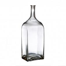 Бутыль стеклянный МАГАРЫЧ 10 л.