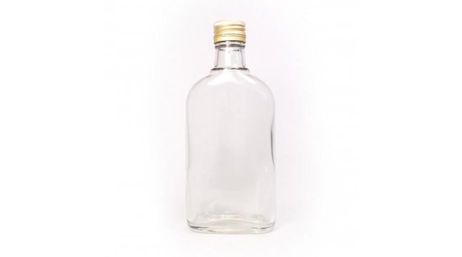 Бутылка 0,25 л. ФЛЯГА для настоек