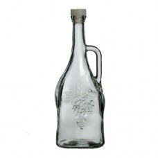 "Бутылка стеклянная ""Магнум"" 1,5 литра"