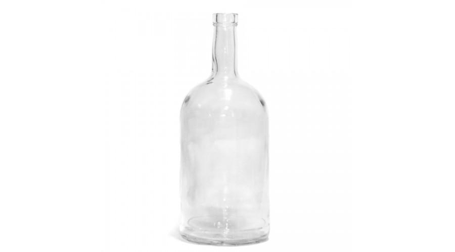 Бутылка 1 л. ПУЗЫРЬ