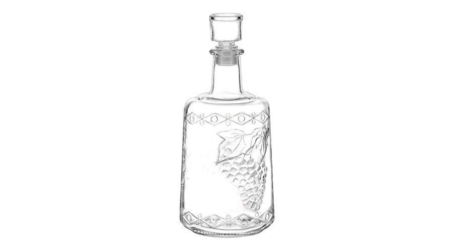 "Бутылка стеклянная ""Традиция"" 1,5 литра"