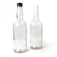 Бутылка 0,7 л. с винтовой пробкой
