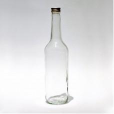 Бутылка 0,5 л. с винтовой пробкой