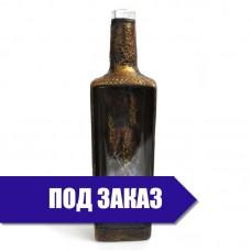 Декоративная бутылка САМОГОН #2