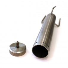Угольная колонна для очистки самогона (сталь AISI 304)