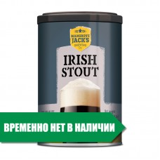 Mangrove Jack's Beerkit Irish Stout 1,7 кг