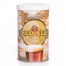 MUNTONS Premium Old Ale 1,5 кг