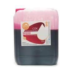 Концентрированный вишневый сок 5 кг