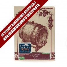 AZOV Brewery Американский Стаут 3,4 кг