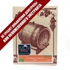 AZOV Brewery Немецкий Янтарный Лагер 3,4 кг