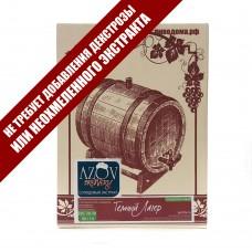 AZOV Brewery Темный Лагер 3,4 кг