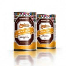 Inpinto Apple Cider (2 банки)