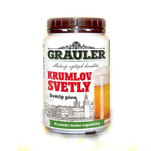 Grauler Crumlov Svetly
