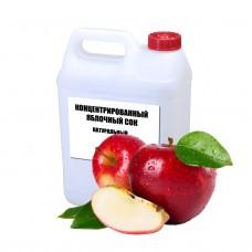 Концентрированный яблочный сок 5 кг