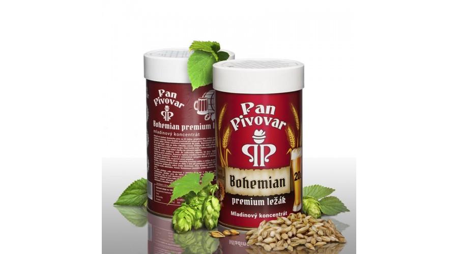 Pan PIVOVAR Bohemian Premium 1,5 кг