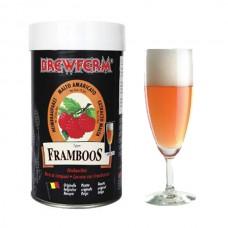 Brewferm Framboos Raspberry 1,5 кг