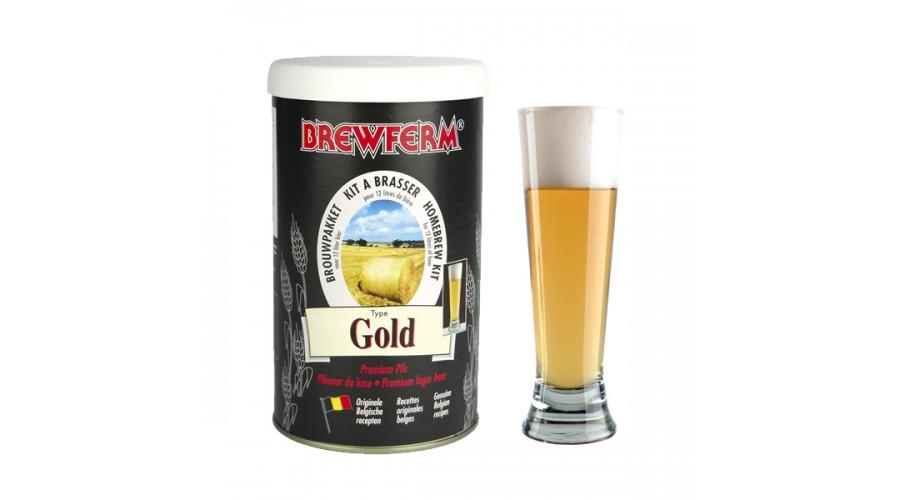 Brewferm Gold 1,5 кг