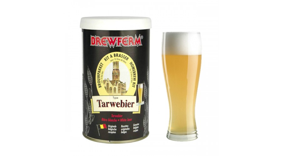 Brewferm Tarwebier 1,5 кг
