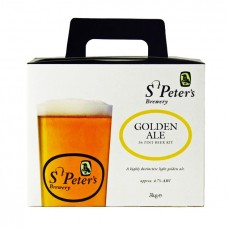 St. Peter's Golden Ale 3 кг