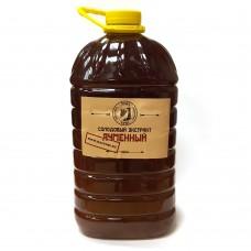 Ячменно солодовый экстракт для виски 6,7 кг, жидкий, неохмеленный