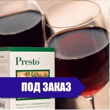 Presto Mustikka/Vadelma