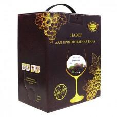 Набор для приготовления вина Beervingem Буффало
