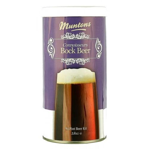 MUNTONS Professional Bock Beer 1,8 кг