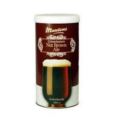 MUNTONS Professional Nut Brown Ale 1,8 кг
