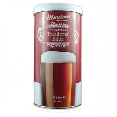 MUNTONS Professional Traditional Bitter 1,8 кг