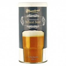 MUNTONS Professional Wheat Beer 1,8 кг