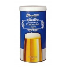 MUNTONS Professional Continental Lager 1,8 кг
