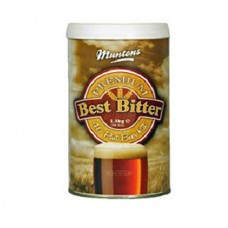 MUNTONS Premium Bitter 1,5 кг