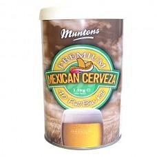 MUNTONS Premium Mexican Cerveza 1,5 кг
