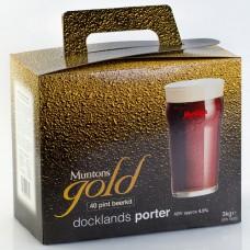 MUNTONS GOLD Docklands Porter 3 кг