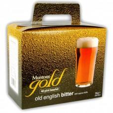 MUNTONS GOLD Old English Bitter 3 кг