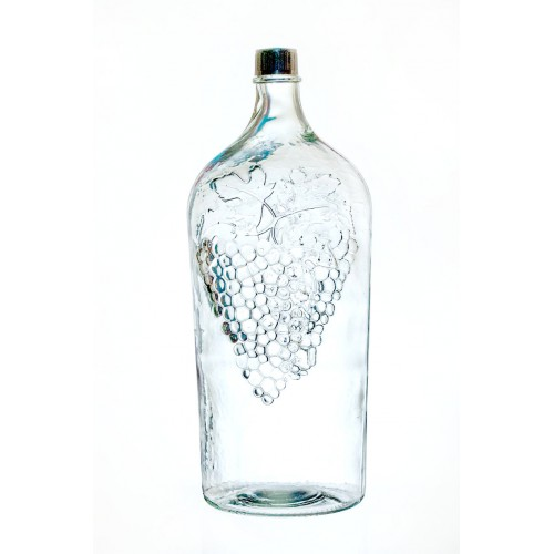 "Бутылка стеклянная ""Симон"" 7 л."