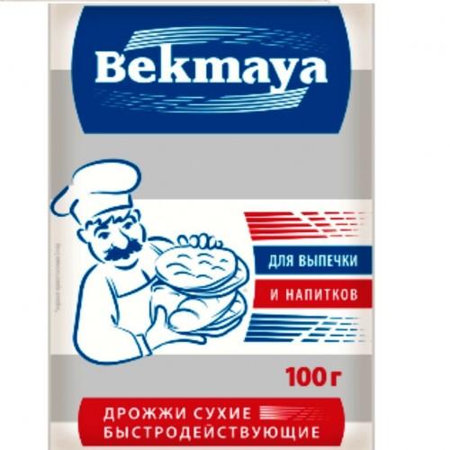 Дрожжи спиртовые быстродействующие Bekmaya