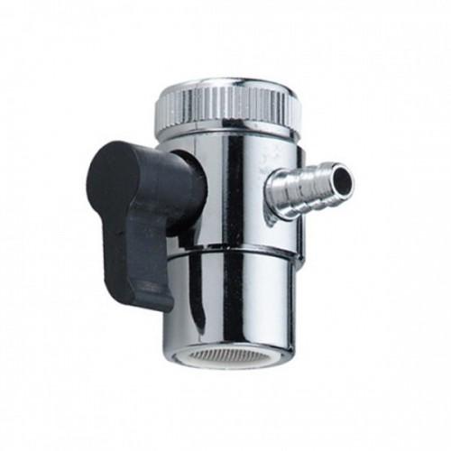 Дивертор на кран  10,5 мм
