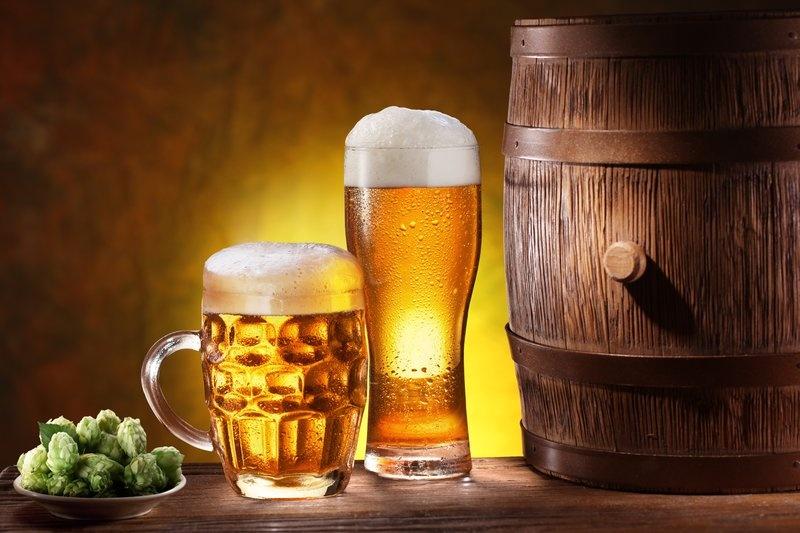 Как сварить пиво в домашних условиях в минипивоварне