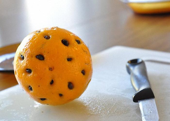 Рецепт кофейно-апельсинового ликера 44 ЗЕРНЫШКА на основе самогона в домашних условиях