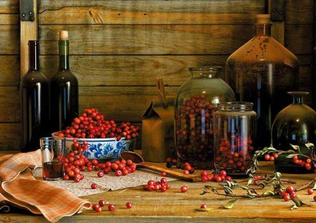 Как приготовить винные дрожжи из изюма в домашних условиях на пиводома.рф